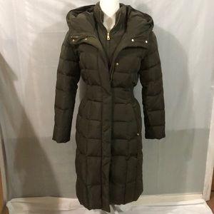 Cole Hann Winter maxi coat